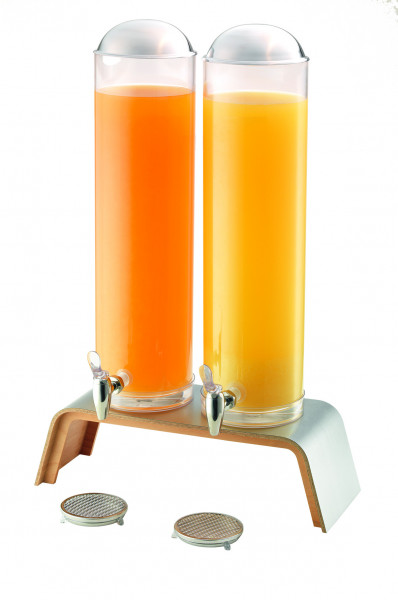 Saftspender ACE OF VASE Juice Dispenser DUO