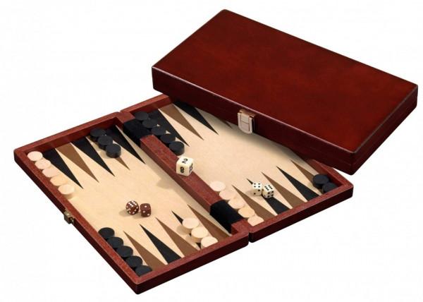 Naxos, klein, Backgammon