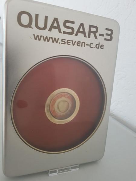 Quasar-3 Modul Textverarbeitung mit Serienbrief